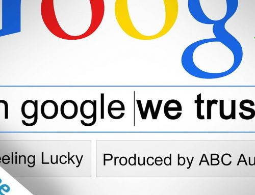 Trusting Google and Forums